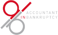 Accountants in Bankruptcy logo
